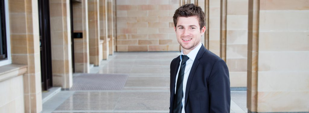 Licenced Business Valuer - Mathieu Paul